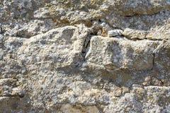 Текстура d города каменная Стоковое фото RF