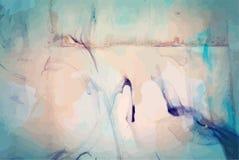 Текстура Editable винтажного стиля стиля искусства предпосылки вектора Grunge ретро огорченная Большой фон элемента дизайна для бесплатная иллюстрация