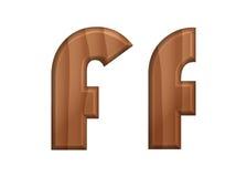 Текстура font-06 природы деревянная Стоковая Фотография RF