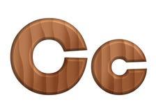 Текстура font-03 природы деревянная Стоковое Фото