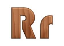 Текстура font-18 природы деревянная Стоковые Изображения RF