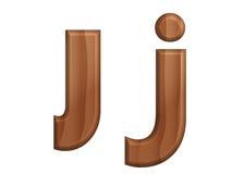 Текстура font-10 природы деревянная Стоковое Изображение