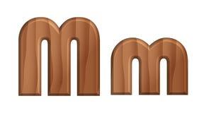 Текстура font-13 природы деревянная Стоковые Фото