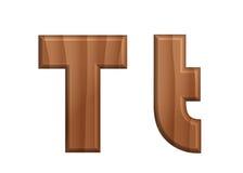Текстура font-20 природы деревянная Стоковые Изображения RF