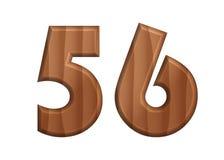 Текстура font-31 природы деревянная Стоковое Фото