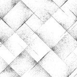 текстура grunge безшовная абстрактный вектор предпосылки Стоковое Фото