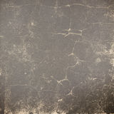Текстура Grunge бумажная, винтажная предпосылка Стоковая Фотография RF