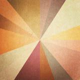Текстура Grunge бумажная, винтажная предпосылка Стоковые Изображения