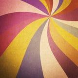 Текстура Grunge бумажная, винтажная предпосылка Стоковые Изображения RF