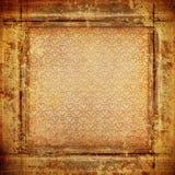 Текстура Grunge бумажная, предпосылка год сбора винограда Стоковое Фото