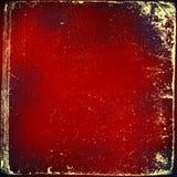 Текстура Grunge бумажная, предпосылка год сбора винограда Стоковая Фотография RF