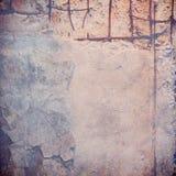 Текстура Grunge бумажная, предпосылка год сбора винограда Стоковое Изображение