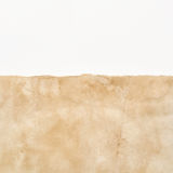 Текстура Grunge винтажная бумажная и предпосылка белой бумаги стоковые изображения rf