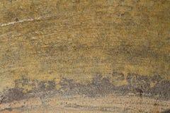 Текстура Grunge гончарни терракоты Стоковые Фото