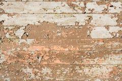 текстура grunge деревянная Стоковые Изображения