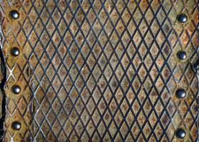 Текстура grunge металла Стоковое Изображение RF