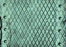 Текстура grunge металла Стоковые Фото