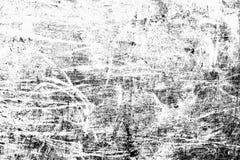текстура grunge предпосылки черная Абстрактная текстура grunge на dist Стоковое Изображение