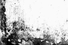 текстура grunge предпосылки черная Абстрактная текстура grunge на dist Стоковые Изображения