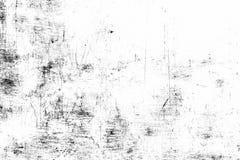 текстура grunge предпосылки черная Абстрактная текстура grunge на dist Стоковое Фото