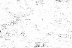 текстура grunge предпосылки черная Абстрактная текстура grunge на dist Стоковые Изображения RF
