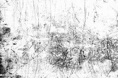 текстура grunge предпосылки черная Абстрактная текстура grunge на dist Стоковые Фотографии RF