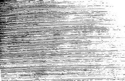 Текстура Grunge тонких линий, нашивок Стоковые Изображения RF