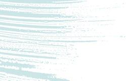 Текстура Grunge Трассировка дистресса голубая грубая классицистическо бесплатная иллюстрация