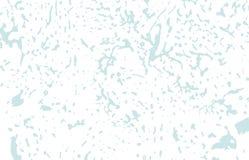 Текстура Grunge Трассировка дистресса голубая грубая первоклассно бесплатная иллюстрация