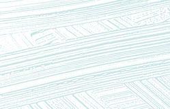 Текстура Grunge Трассировка дистресса голубая грубая первоклассно иллюстрация штока
