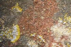 Текстура h города каменная Стоковые Изображения RF