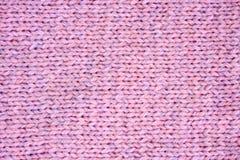 текстура knit Стоковое Изображение