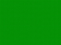 Текстура Lego Стоковая Фотография