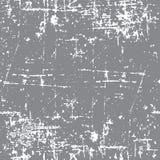 ТЕКСТУРА MONOCHROME ЦАРАПИНЫ GRUNGE ПАКОСТНАЯ БЕЗШОВНАЯ КАРТИНА ВЕКТОРА бесплатная иллюстрация