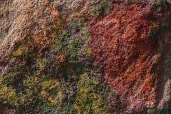 Текстура Porphyr Стоковая Фотография RF