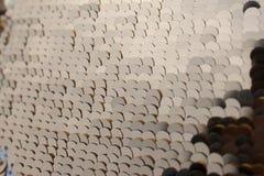Текстура sequins Стоковое Фото