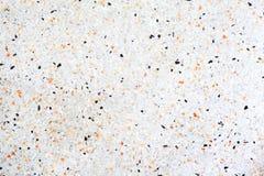 текстура terrazzo предпосылки стоковое фото