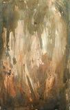 Текстура Watercolour Стоковое фото RF