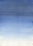 Текстура Watercolour Стоковая Фотография