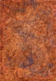 текстурированная акварель Стоковое Изображение