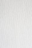 Текстурированная белая бумага Стоковые Фотографии RF