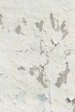 Текстурированная белая стена Стоковое Изображение RF