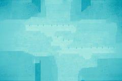 Текстурированная бумага искусства Стоковая Фотография RF