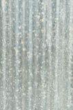 Текстурированная деревенская стена металла Стоковые Фото