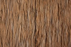 Текстурированная деревянная предпосылка Стоковая Фотография