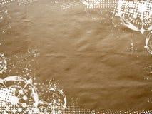 текстурированная задняя часть Стоковые Изображения