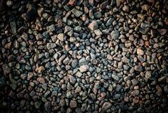 Текстурированная земля песка Стоковые Изображения