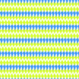 Текстурированная зеленая синь Стоковое Фото