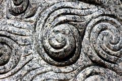 Текстурированная кирпичная стена Стоковая Фотография RF