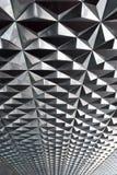 текстурированная крыша Стоковая Фотография
